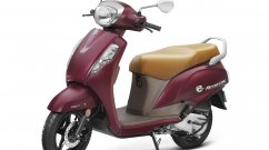 Suzuki Access 125 SE gets new Metallic Matte Bordeaux colour