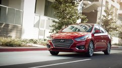 Hyundai Verna gets new 1.6L engine with CVT in the USA