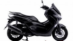 New Yamaha NMAX 155 (facelift) to debut in November or December - Report