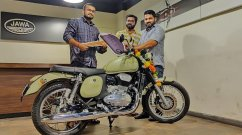 Jawa Motorcycles' production more efficient now - Report