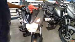 Bajaj Pulsar 125 detailed in a walkaround video ahead of launch
