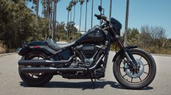 Harley-Davidson unveils 2020 range of motorcycles