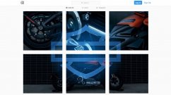 Harley-Davidson LiveWire teased ahead of India debut