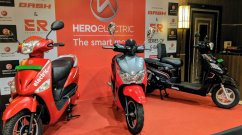 Hero Electric to invest INR 700 crore over next three years - Report
