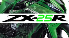 New details about Kawasaki ZX-25R emerge - Report