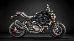 Ducati Monster 1200 S Black on Black launched in select international markets