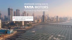 Tata Motors partners with what3words for navigation services
