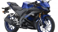 2019 Yamaha YZF-R15 V3.0 gets three new colours in Malaysia, priced at INR 2.03 lakh