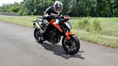 BS-VI KTM 790 Duke to arrive in May 2020, BS-IV version available at a steep discount - Report