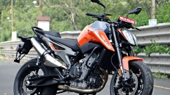 KTM 790 Duke clocks 41 unit sales within 10 days of launch - Report