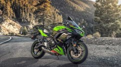 Locally assembled BS-VI Kawasaki Ninja 650 launched in India, priced from INR 6.45 lakh