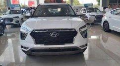 2020 Hyundai ix25 (2020 Hyundai Creta) now in showrooms - In 6 Live Images