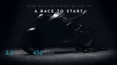 Ultraviolette F77 electric motorcycle Indian launch scheduled in November