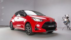 Next-gen Toyota Yaris leaked just days before world debut in Tokyo [Update]