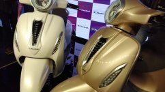 Bajaj Chetak electric to get three-year/50,000 km warranty, 15,000 km service interval