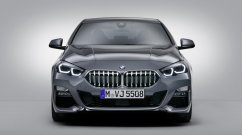 BMW 2 Series Gran Coupé officially revealed