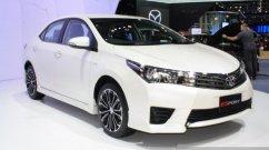 बंद होगी Toyota Etios, Etios Cross, Liva और Corolla Altis डीजल की बिक्री