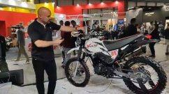 Hero XPulse 200 Rally Kit launched, priced at INR 38,000