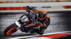 KTM 890 Duke R could be launched in India in 2021 - Report