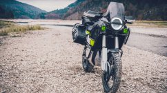Production Husqvarna Norden 901 confirmed, may debut at EICMA 2020