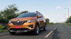 Renault Triber RxZ को मिला नया अपडेट, 15 इंच के व्हील से हुई लैस