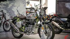 Royal Enfield Bullet Trials suffer from low demand - Report
