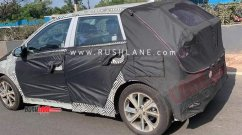 Next-gen 2020 Hyundai i20 spied up close in India [Update]