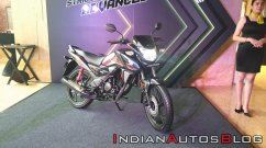BS-VI Honda SP 125 launched in India