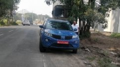 Tata Nexon EV spotted again ahead of early 2020 launch
