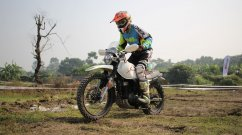 Over 250 participants ride Hero XPulse 200 in XTracks, Kolkata