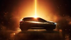 Tata Altroz teased yet again ahead of official debut next month