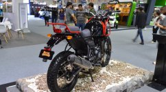 BS-VI Royal Enfield Himalayan to feature switchable ABS - Report
