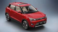 BS-VI Mahindra XUV300 launched, priced from INR 8.30 lakh [Update]