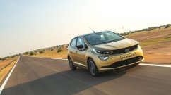 Production Tata Altroz officially unveiled, specifications revealed