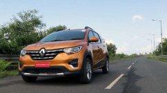 Renault Triber नए 1.0 लीटर टर्बो इंजन के साथ भी होगा लॉन्च , हो रहा है डेवलप