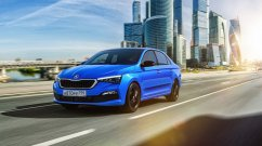 India-bound next-gen 2020 Skoda Rapid officially revealed [Video]