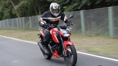 BS6 TVS Apache RTR 160 4V gets its second price hike - IAB Report