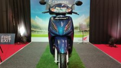 BS-VI compliant Honda Activa 6G launched at INR 63,912 [Update]