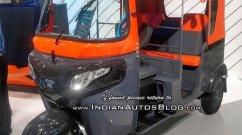एक्सक्लूसिवः Bajaj RE EV इलेक्ट्रिक रिक्शा भारत में जल्द होगा लॉन्च