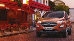 नए अवतार में Ford EcoSport भारत में हुई लॉन्च, प्राइस 8.04 लाख रूपए