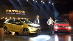 Tata Altroz launched in India, prices start at INR 5.29 lakh