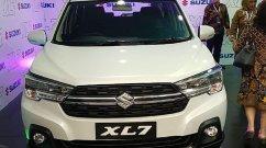 Maruti XL6 बेस्ड Suzuki XL7 की प्राइस, डिजाइन और इंटारियर डिटेल