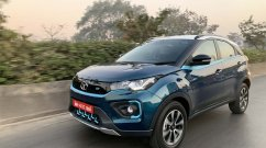Tata Nexon EV - First Drive Review [Video]