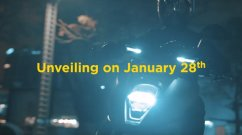 Ather 450X teased ahead again of official unveiling tomorrow [Video]