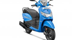 BS-VI Hero Pleasure+ 110 FI launched in India