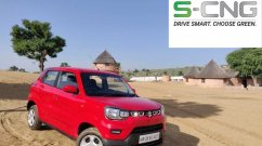 Maruti Suzuki sells 1 million+ CNG vehicles, to launch S-Presso CNG - IAB Report