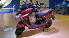 BS6 Suzuki Burgman Street 125 price hiked for the first time - IAB Report