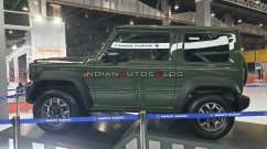Maruti Suzuki to launch Mk4 Jimny/next-gen Gypsy in November this year - Report