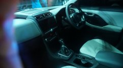 2020 Hyundai Creta interior revealed, is totally different 2020 Hyundai ix25's