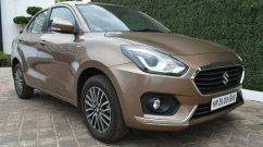 टॉप 10 कारः Maruti Suzuki Dzire बनी. 1, Kia Seltos की टॉप 10 में वापसी